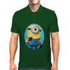 Minion ts Mens Polo