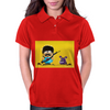 Minion Womens Polo
