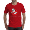 Minionbusters - Mens Funny Mens T-Shirt