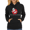 Minionbusters - Mens Funny Womens Hoodie