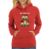 Minions Despicable Me 2015 New Cute 1D Zayn Men Women Unisex Womens Hoodie