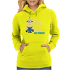 Minions Despicable Me 2015 New Cute Womens Hoodie