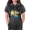 Minions Despicable Me 2015 New Cute Womens Polo