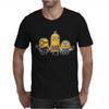 Minions Despicable Me 2015 New I'm Stupid Women Unisex Mens T-Shirt