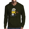 Minions Despicable Me 2015 New maid Funny Women Unisex Mens Hoodie