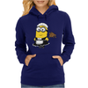 Minions Despicable Me 2015 New maid Funny Women Unisex Womens Hoodie