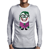 Minions in Guason Mens Long Sleeve T-Shirt