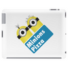 Minions Pizza Tablet (horizontal)