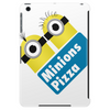 Minions Pizza Tablet (vertical)
