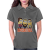 MINIONS T-shirt SUPERNATURAL Dave The Minion detective cartoon character funny Womens Polo