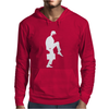 Ministry Of Silly Walks Mens Hoodie