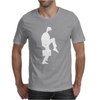Ministry Of Silly Walks Mens T-Shirt