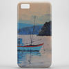 mirissa harbour, sri lanka Phone Case