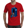 mirror Mens T-Shirt