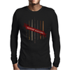 Mischief Managed Mens Long Sleeve T-Shirt