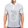 MISERY INDEX 1 Mens Polo