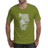 MISERY INDEX 1 Mens T-Shirt