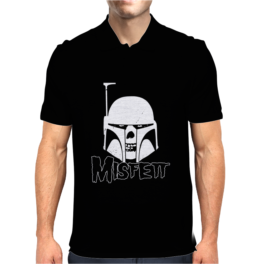 Misfett Mens Polo