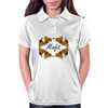 Misfit Logo  Womens Polo