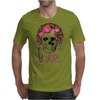 Miss Skull Mens T-Shirt