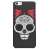 Miss Sugar Skull Phone Case