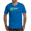 Missed Call Adele Mens T-Shirt