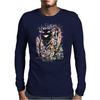 MissingNo - Pokèmon Mens Long Sleeve T-Shirt