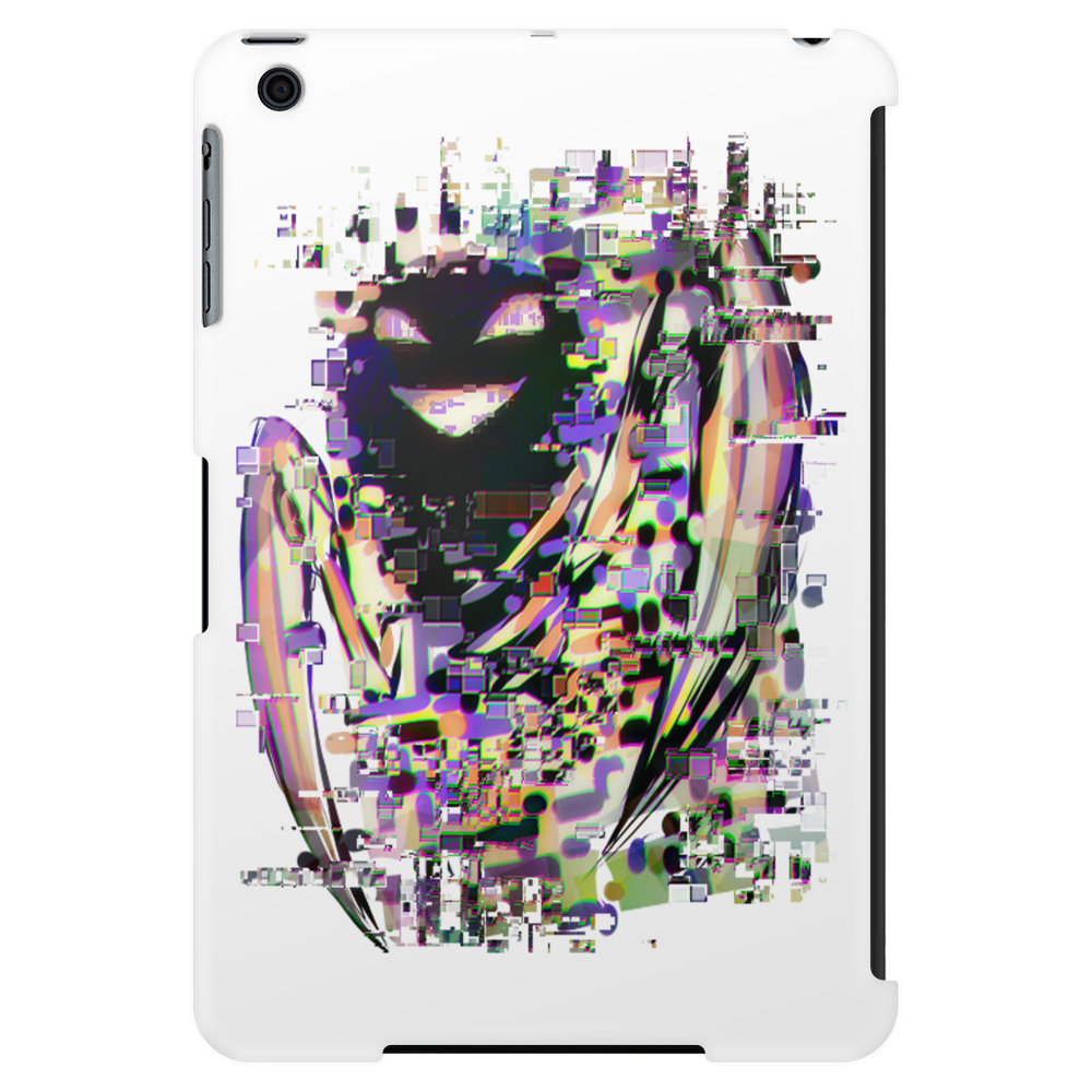 MissingNo Tablet (vertical)