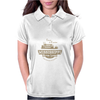 Mississippi paddle steamer Womens Polo