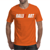 Mitsubishi Ralliart Mens T-Shirt