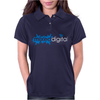 Mixed Digital Womens Polo