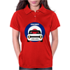 MK 1 ESCORT RS 1800 2000 MEXICO CLASSIC CAR Womens Polo