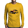 Mk1 Golf GTi T Mens Long Sleeve T-Shirt