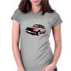 Mk1 Golf GTi T Womens Fitted T-Shirt