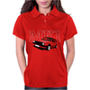 Mk1 Golf GTi T Womens Polo