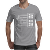 MKIV Sports Car Mens T-Shirt