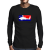 MLA Mens Long Sleeve T-Shirt