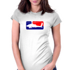 MLA Womens Fitted T-Shirt