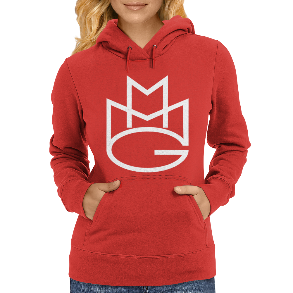 Mmg Maybach Dream Chasers Music Rap Ymcmb Drake Womens Hoodie