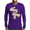 MOBO Fan Art Mens Long Sleeve T-Shirt