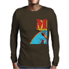 M.o.d. Surfin' m.o Mens Long Sleeve T-Shirt