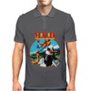 M.o.d. Surfin' m.o Mens Polo