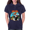 M.o.d. Surfin' m.o Womens Polo