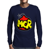Modena City Ramblers V Ragge Folk Combat Mens Long Sleeve T-Shirt