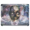 Modern Horror Dead Skull Halloween Tablet