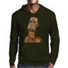 Moderne Robot ts Mens Hoodie