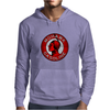 Mohawk Gasoline vintage sign crystal version Mens Hoodie