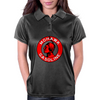 Mohawk Gasoline vintage sign flat version Womens Polo