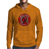 Mohawk Gasoline vintage sign rust version Mens Hoodie