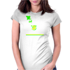 Mojito Womens Fitted T-Shirt